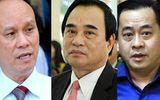 """Vũ """"nhôm"""" và 2 cựu Chủ tịch UBND thành phố Đà Nẵng chuẩn bị hầu tòa"""