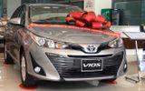 Đầu năm mới Toyota Vios 2020 có mức giá rẻ bất ngờ