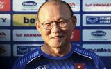 Tin tức thể thao mới nóng nhất ngày 2/1/2020: Thầy Park hy vọng làm điều tốt nhất cho bóng đá Việt Nam