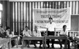 Hội Luật Gia tỉnh Phú Yên: Tăng cường công tác tuyên truyền, phổ biến giáo dục pháp luật