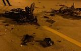 Tin tức tai nạn giao thông mới nhất ngày 4/1/2020: 3 thanh niên tử vong sau cú đâm trực diện