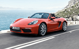 Bảng giá xe Porsche mới nhất tháng 1/2020: Porsche 911 GT2 RS giá từ 20,2 tỷ đồng