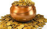Giá vàng hôm nay 4/1/2020: Cuối tuần vàng SJC trạm ngưỡng 43 triệu đồng/lượng