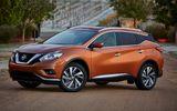 Bảng giá xe Nissan mới nhất tháng 1/2020: Nissan X-trail 2.0 giá niêm yết 839 triệu đồng