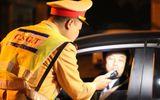 Từ chối khi CSGT đo nồng độ cồn, tài xế có thể bị phạt 40 triệu đồng