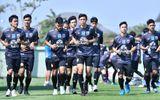 U23 Thái Lan thua trận, không ghi được bàn nào nhưng HLV Nishino vẫn hài lòng