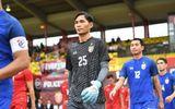 Ngôi sao U23 Thái Lan nhận xét bất ngờ về sức mạnh của đội nhà