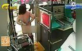 Tin tức đời sống mới nhất ngày 6/1/2020: Người phụ nữ lột đồ ăn vạ vì không xin được tiền
