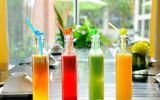6 loại nước trái cây tuyệt đối không dùng để uống thuốc, tránh rước thêm bệnh vào người