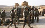 Binh sỹ Thổ Nhĩ Kỳ bắt đầu được triển khai tới Libya