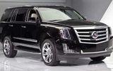 Bảng giá xe Cadillac mới nhất tháng 1/2020: Cadillac Escalade cao nhất 96.400 USD