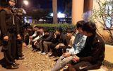 Vụ 2 nhóm học sinh hỗn chiến vì nợ vài trăm nghìn: 4 người dương tính với ma túy