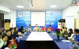 Họp kỹ thuật và bốc thăm Giải bóng đá nhân dịp khánh thành sân bóng Ado Group