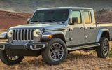 Bảng giá xe Jeep mới nhất tháng 1/2020: Jeep Compass dự kiến từ 20.935 USD