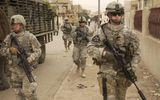 """Mỹ """"lỡ tay"""" gửi nhầm thư báo rút quân tới chính quyền Iraq"""