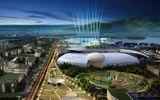 Khánh Hòa chấm dứt dự án BT khu trung tâm hành chính tỉnh
