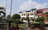 """Ý Yên, Nam Định: Công trình xây dựng trái phép, chính quyền xử lý """"qua loa"""" để sai phạm mặc nhiên tồn tại"""