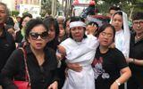 Con trai nghệ sĩ Chánh Tín chưa thể có mặt ở Việt Nam nhìn mặt cha lần cuối