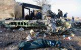 Hiện trường thảm khốc vụ rơi máy bay khiến 170 thiệt mạng tại Iran