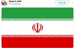 """Động thái bất ngờ của cố vấn Lãnh đạo Tối cao Iran trong lúc căn cứ quân sự Mỹ hứng """"mưa"""" tên lửa"""