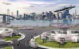 Hé lộ thành phố tương lai đẹp như mơ của Nhật Bản
