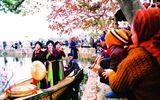 Ăn - Chơi - Ngày xuân nhớ về Hội Lim đất Kinh Bắc