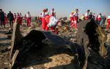 Iran chính thức thừa nhận bắn nhầm máy bay Ukraine khiến 176 người thiệt mạng