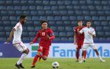 Ông Park bối rối với bài toán sắp xếp vị trí của Quang Hải ở U23 Việt Nam