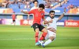 Đánh bại Iran, Hàn Quốc thành đội đầu tiên vào tứ kết U23 châu Á