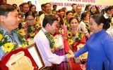TP. Hồ Chí Minh tuyên dương 90 gương đảng viên công nhân tiêu biểu