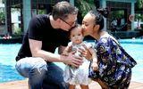 Giải trí - Ca sĩ Đoan Trang: Hạnh phúc viên mãn bên người chồng nước ngoài
