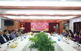An ninh - Hình sự - Hội Luật gia Việt Nam gặp mặt tri ân cán bộ hưu trí nhân dịp Xuân Canh Tý 2020