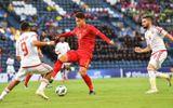 """HLV Park Hang-seo nhận """"hung tin"""" tại VCK U23 châu Á 2020"""
