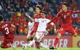 U23 Việt Nam - U23 Jordan (0-0): Nghẹt thở từng phút, hai đội chia điểm