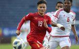 Đội hình xuất phát U23 Việt Nam gặp U23 Jordan: Tiến Dũng hồi phục bắt chính