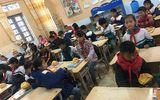 """Cảm động cảnh học sinh nghèo vùng cao nâng niu món quà ăn sáng ý nghĩa từ cô giáo """"có tâm nhất hệ mặt trời"""""""