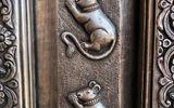 Đời sống -  Khám phá nơi chuột có uy quyền bậc nhất