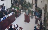Xét xử vụ bé trai trường Gateway tử vong: Ông Phiến, bà Quy khai gì tại tòa?