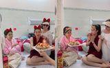 Mai Phương đón tuổi mới trong bệnh viện vì sức khỏe chuyển biến xấu