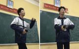 Giáo dục pháp luật - Cộng đồng mạng thích thú khi nghe nam sinh hát rap về Chí Phèo