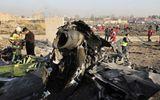 Iran nghi ngờ Mỹ gây nhiễu radar khiến nước này bắn nhầm máy bay Ukraine chở 176 người