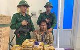 Pháp luật - Cuộc chiến cam go với tội phạm buôn lậu tuyến biên giới ngày càng liều lĩnh