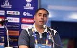 HLV U23 Jordan khiến CĐV Việt lo sợ với phát ngôn mới nhất