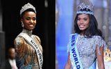 Tin tức giải trí - Hai người đẹp gốc Phi thâu tóm danh hiệu nhan sắc lớn trong năm 2019