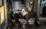 """Tin thế giới - Văn hóa nhậu đang dần """"lụi tàn"""" tại Nhật Bản?"""