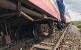 Tin tai nạn giao thông mới nhất ngày 17/1/2020: Tàu SE3 trật bánh khi đang vượt đèo Hải Vân