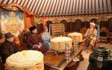 Tin thế giới - Tết cổ truyền trên cao nguyên Mông Cổ