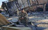 """Tin thế giới - 11 binh sĩ Mỹ bị """"chấn động não"""" vì tên lửa Iran"""