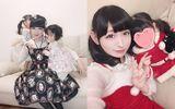 Tin thế giới - Ông bố 42 tuổi khiến cư dân mạng sốc khi tưởng là nữ sinh trung học Nhật Bản