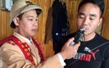 Tin trong nước - Bắc Ninh: Hai thuyền trưởng vi phạm nồng độ cồn, bị phạt 750 nghìn đồng